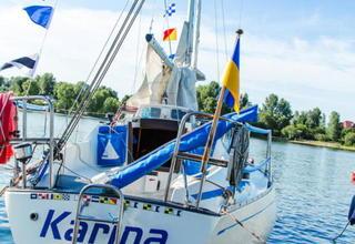 Транспортная прокуратура города Новороссийск признала законным постановление о возбуждении уголовного дела по факту угона парусно-моторной яхты