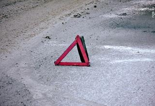 В Новороссийске на Мысхакском шоссе произошло ДТП по вине  18-летнего нарушителя